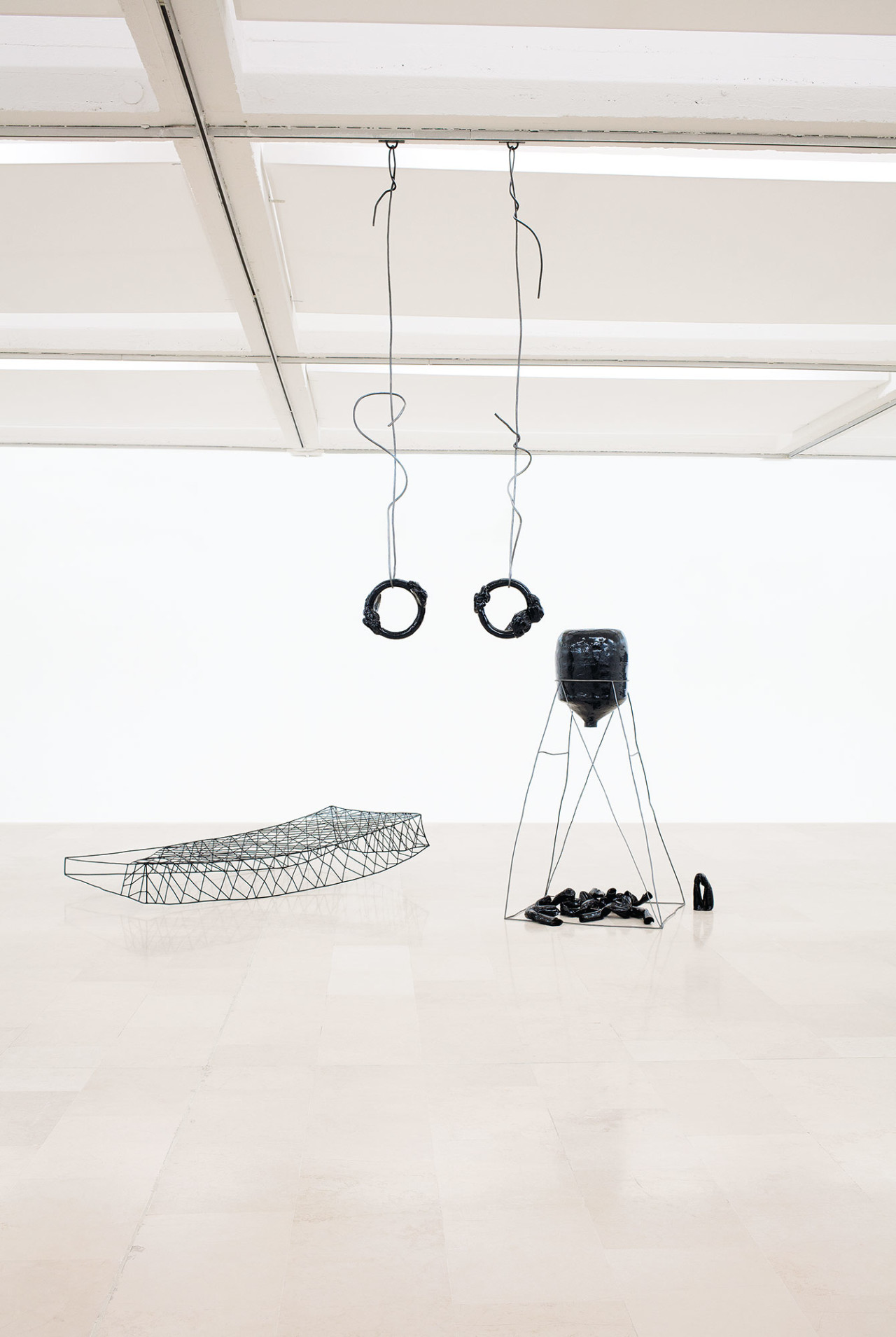 Lisa Seebach Work